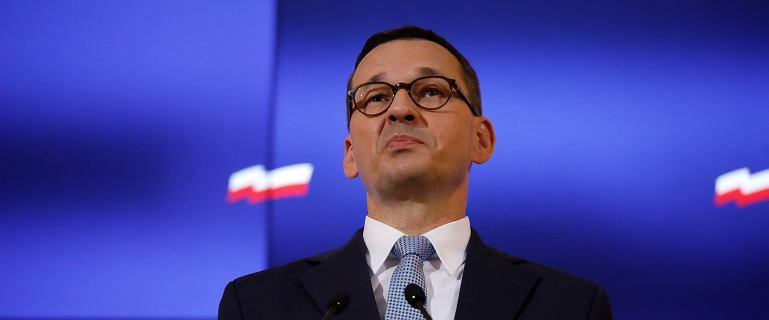 """Efekt uboczny sporu o budżet UE? """"Polexit jedną z opcji, które są na stole"""""""