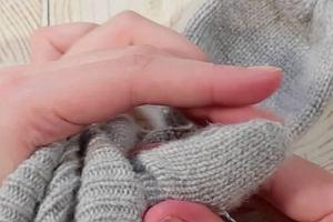 Rękawiczka do smartfona pozwoli Ci korzystać z telefonu niezależnie od temperatury