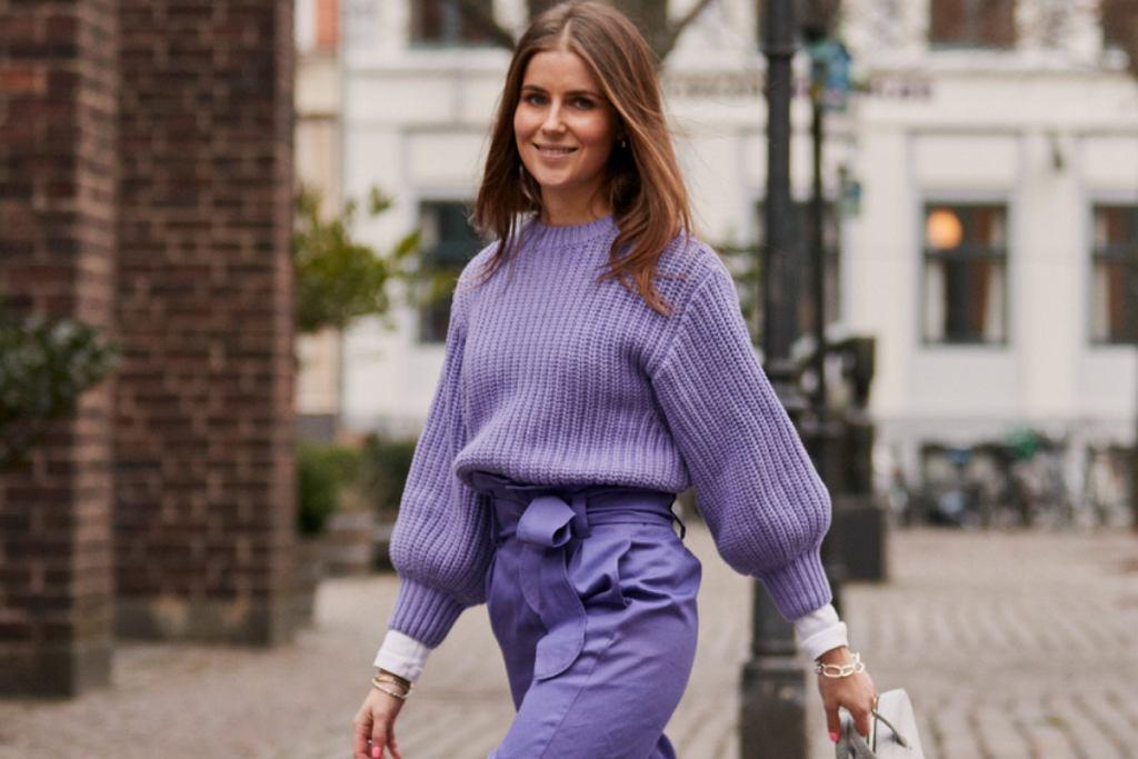 Wielka wyprzedaż swetrów na jesień