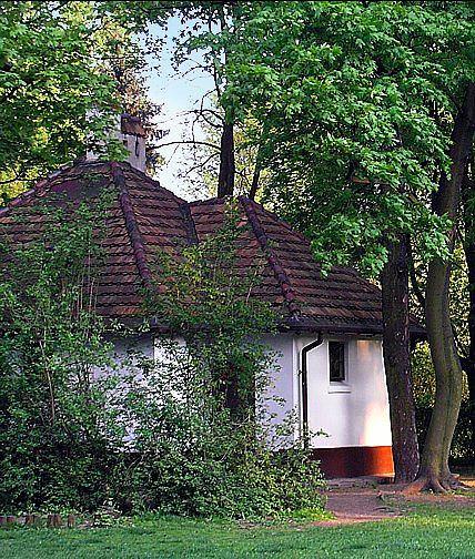 Misianka w Parku Skaryszewskim