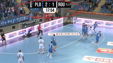 Mecz Ligi Europejskiej piłkarzy ręcznych: Orlen Wisła Płock - Dobrogea Sud