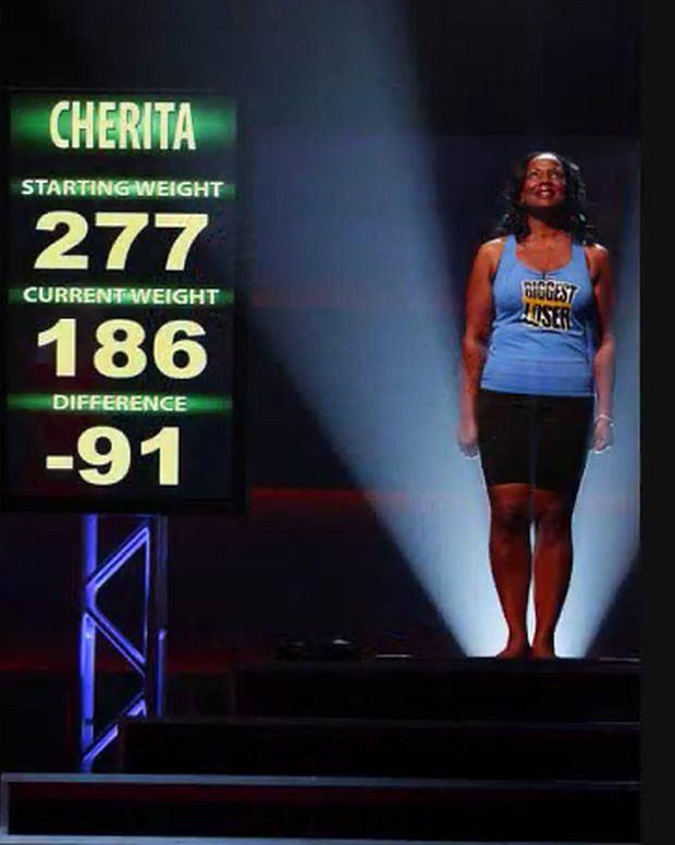 The Biggest Loser, Cherita