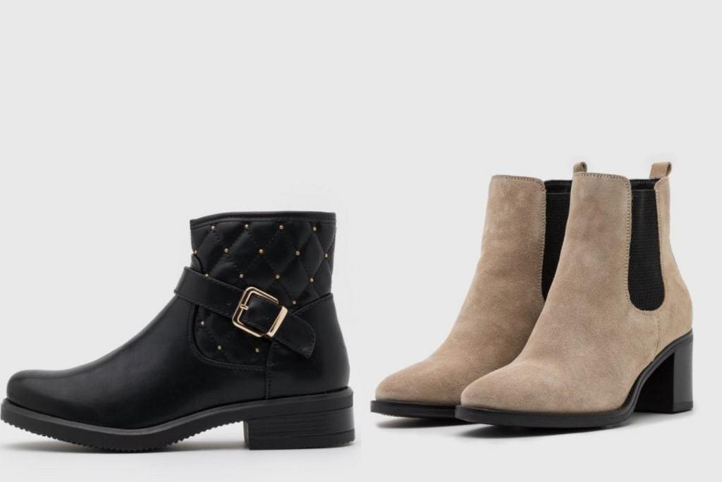 eleganckie buty na jesień