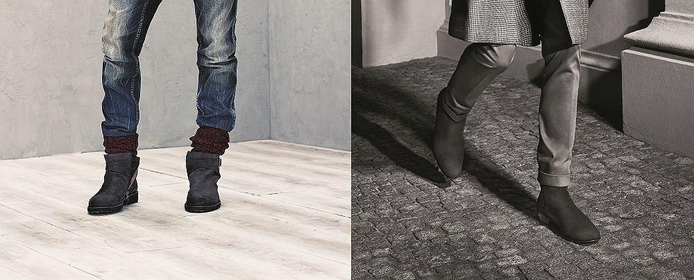 e9b2a1c8870f26 Sztyblety: eleganckie męskie buty na zimę