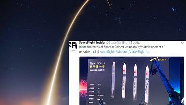 LinkSpace chce podbić kosmos jak SpaceX