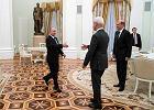 Władimir Putin obiecał pomóc Volkswagenowi w kłopotach