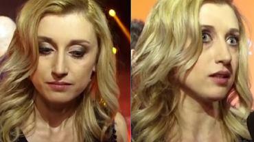 Justyna Żyła zrobiła sobie tatuaż dla byłego męża?