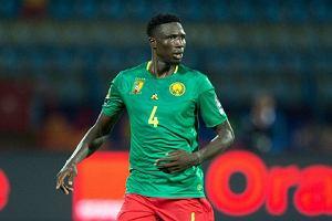 Yaya Banana będzie grał w ekstraklasie. Reprezentant Kamerunu