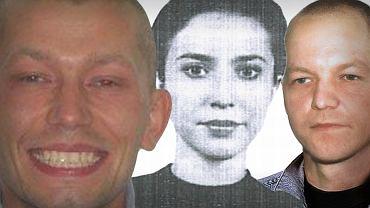 Poszukiwani zabójcy