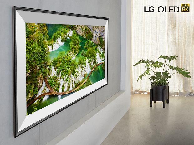 LG Signature OLED 8K
