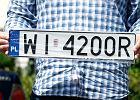Zmiany w rejestracji samochodów. Od 1 stycznia tysiąc złotych kary za spóźnienie
