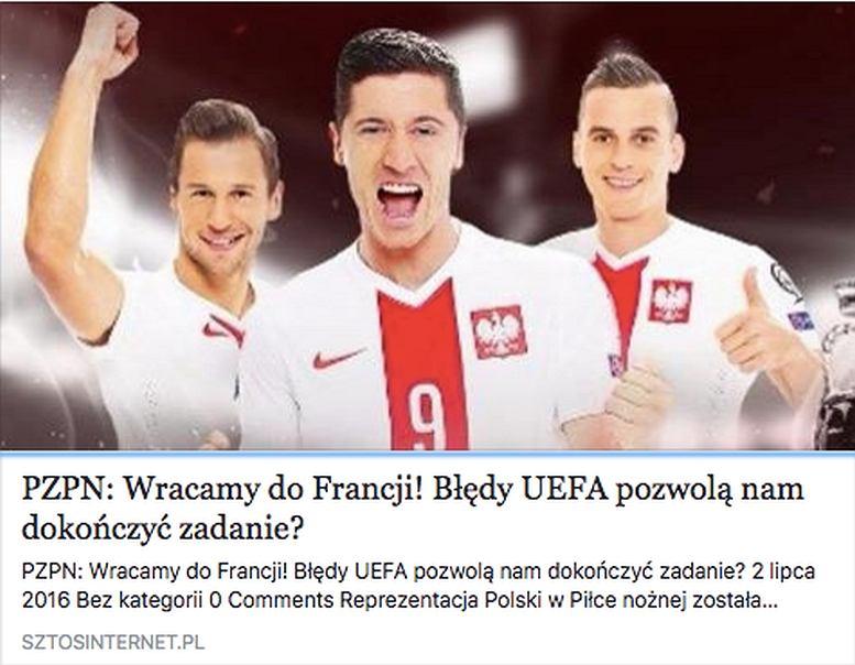 Polska wraca na Euro? No raczej nie...