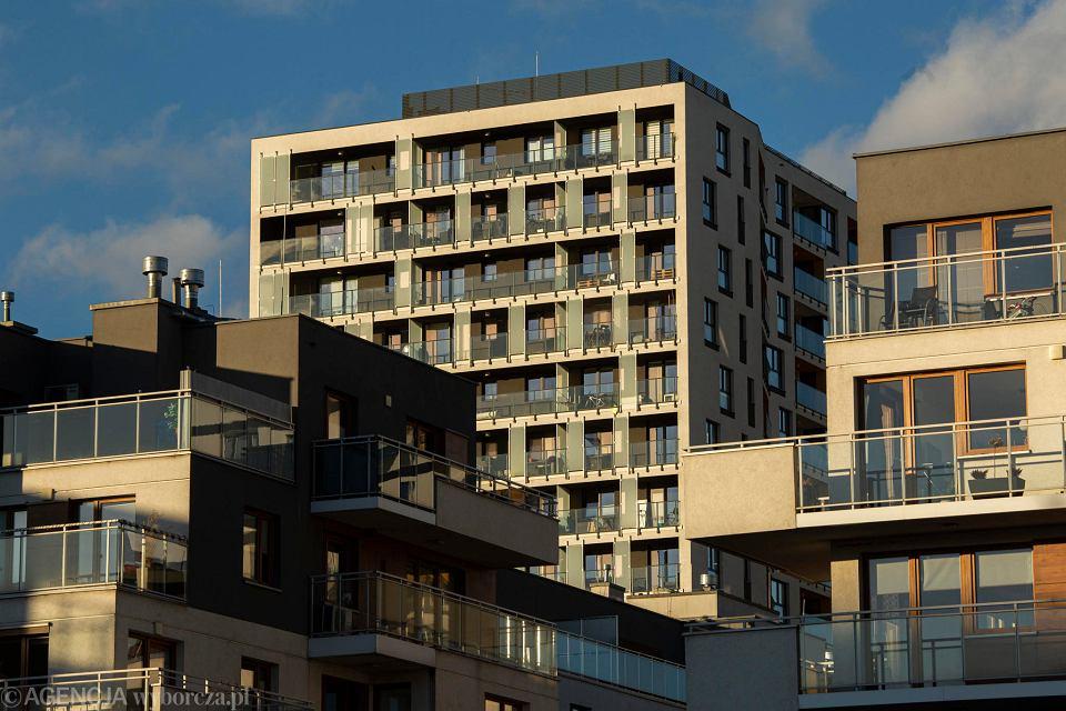 Zdjęcie numer 5 w galerii - Gdzie należy budować nowe mieszkania we Wrocławiu. Co zmienił koronawirus?