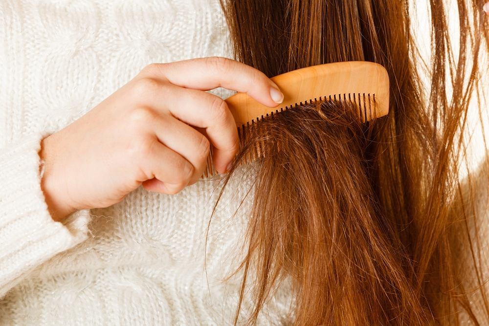 Włosy dystroficzne - co to?