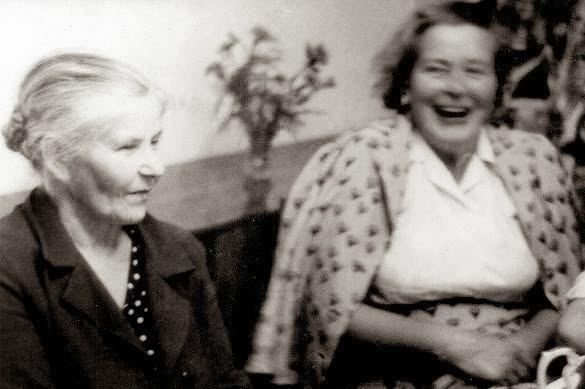 Zdjęcie numer 3 w galerii - Śmierć mieli przed oczami. Wieś uratowała Sonia Wisznia, żydowska nauczycielka [ARCHIWALNE ZDJĘCIA]
