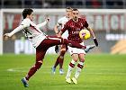 Milan w półfinale Pucharu Włoch po dogrywce! Sześć goli! Pożegnalny mecz Piątka?