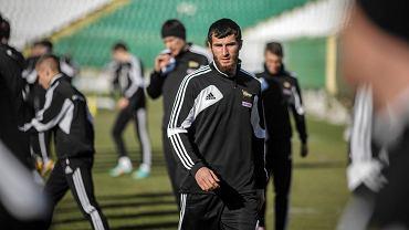 Przygotowania do nowego sezonu piłkarze Lechii rozpoczną na obiektach przy u. Traugutta