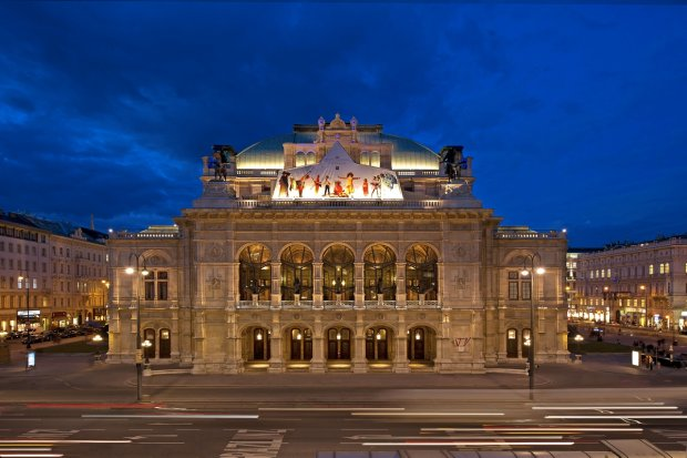 Opera Wiedeńska
