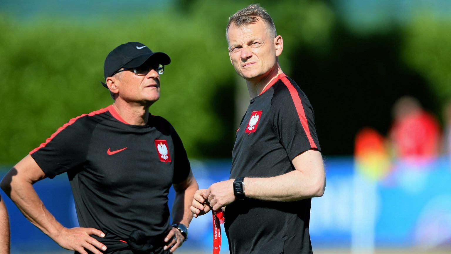 Sensacyjny kandydat na nowego trenera Widzewa Łódź! Klub szykuje rewolucję Piłka nożna - Sport.pl