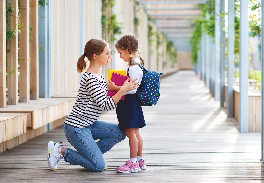 Gotowość szkolna dzieci, nazywana również dojrzałością do podjęcia nauki szkolnej to emocjonalna, społeczna, intelektualna i fizyczna zdolność do podjęcia nauki w szkole