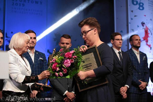 Zdjęcie numer 27 w galerii - Dujszebajew, Janc, Furmanek. Świętokrzyskie Gwiazdy Sportu 2019 na wielkiej gali [ZDJĘCIA]
