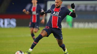 Neymar o krok od podpisania kontraktu! Olbrzymia premia za zwycięstwo w Lidze Mistrzów
