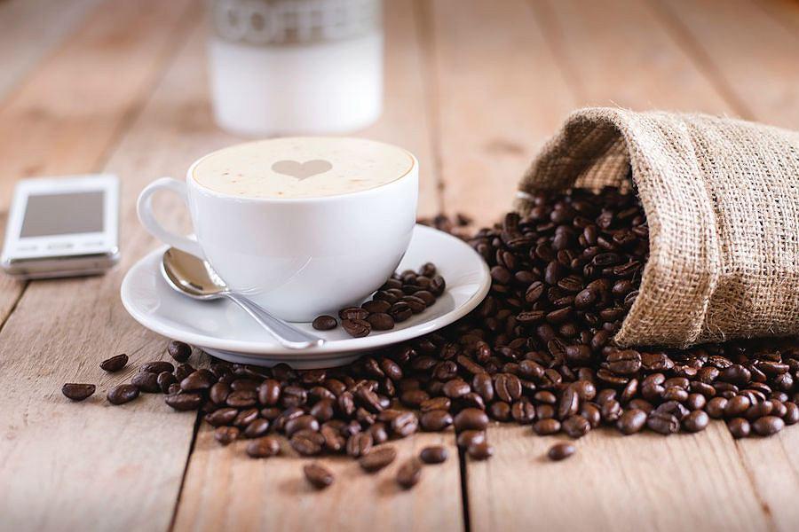 Jak pić kawę, żeby działała?