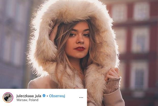 Julia Wróblewska zmieniła kolor włosów. Nowa fryzura aktorki zaskoczyła fanów