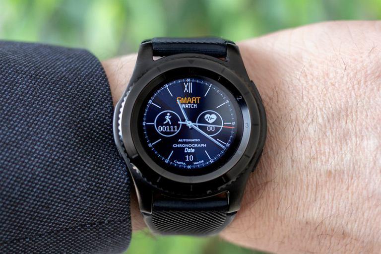 zegarki hybrydowe