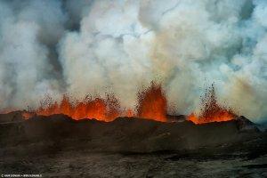 Najgorętsza atrakcja tej jesieni: wulkany na Islandii