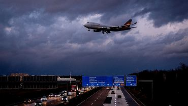 Boeing nie miał żadnych zamówień na nowe samoloty w styczniu. Jego rywal z Europy - 274