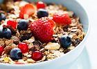 Zdrowe śniadanie? Domowe musli doda ci energii na cały dzień [5 PRZEPISÓW]