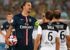 Ligue 1. Ibrahimovic: Nie wiem, czy potrzebujemy Di Marii