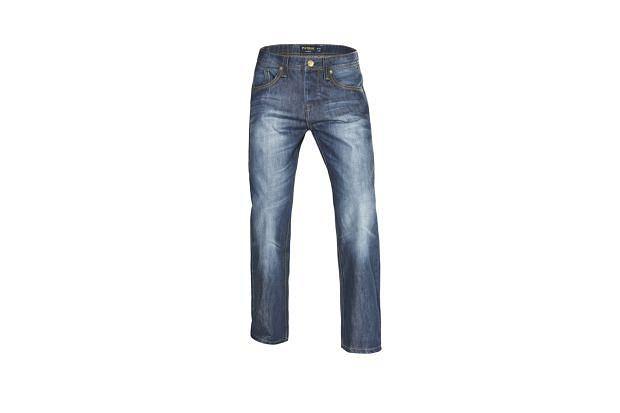 Jeansy na lato: kolekcja Patrol. Model JMC-405. Cena: 159, 90 zł