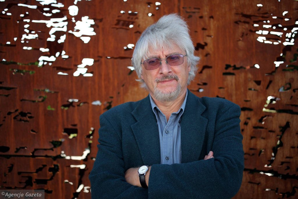 Prof. Radosław Markowski, politolog