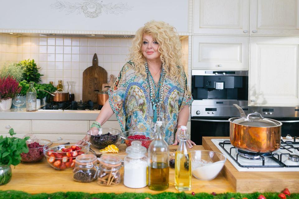 Magda Gessler W Programie Sexy Kuchnia Magdy Gessler