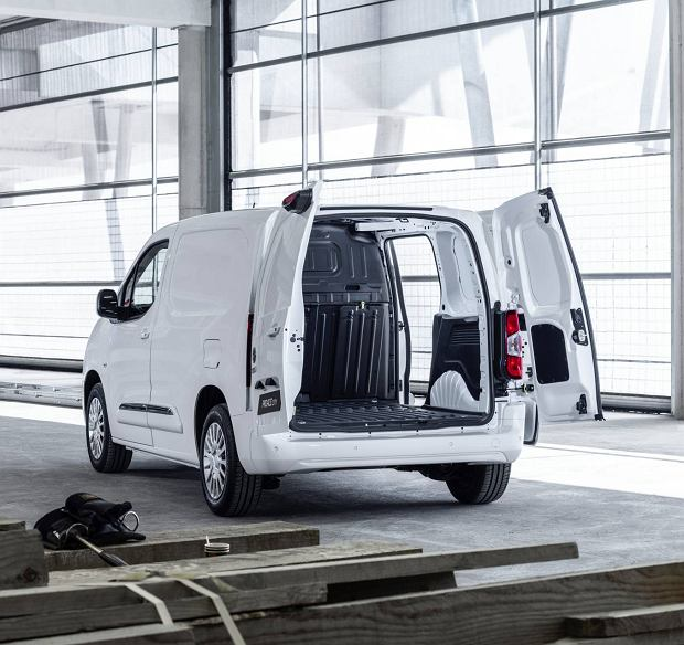 Toyota Proace City 2019