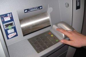 W bankomacie wypłacisz... palcem [Pieniądze Ekstra]