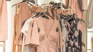 Najmodniejsze modele sukienek