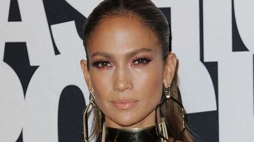 Jennifer Lopez Fashion Rocks