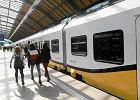 Koleje Dolnośląskie kupują rekordową liczbę pociągów. Nowe trasy z Wrocławia