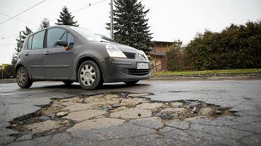 Pod względem jakości dróg Polska jest 57. na świecie. Aż 37 proc. nadaje się do remontu