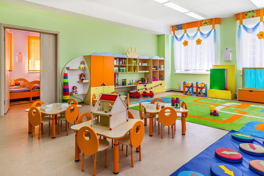 Koronawirus. Harmonogram rekrutacji do przedszkoli i szkół podstawowych nie ulega zmianie z powodu koronawirusa