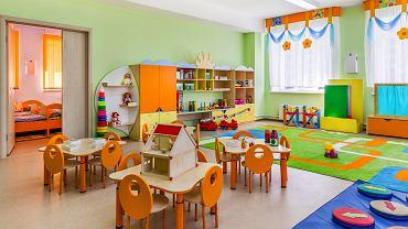 Koronawirus w przedszkolu w Ursusie