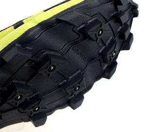 Buty inov-8 oroc 280 z kolcami - do biegania w trudnych warunkach, po śniegu, lodzie i błocie