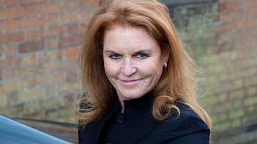 Sarah Ferguson, księżna Yorku