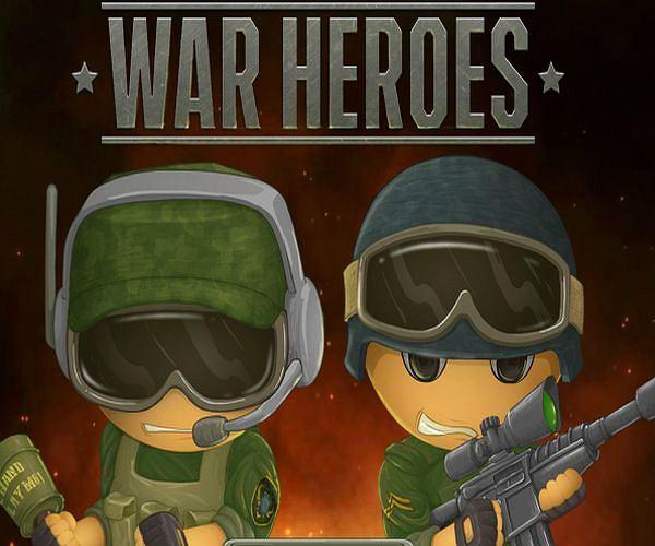 Wojenni bohaterowie