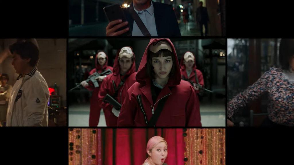 Netflix celebruje Dzień Kobiet. Specjalna sekcja filmów i 5 mln dolarów na wsparcie kobiet