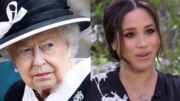 Królowa Elżbieta II nie obejrzy wywiadu z Meghan i księciem Harrym. Co w tym czasie zamierza robić? Bez zaskoczenia