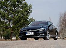 Opinie Moto.pl: Volkswagen Passat 2.0 TDI 190 KM 4Motion DSG - trudno zrozumieć, dlaczego samochody segmentu D są wypierane przez SUVy